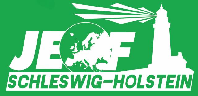 Jahreshauptversammlung der JEF-SH am 6.8.17 in Kiel
